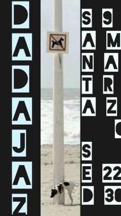 2 dadajazz cartel GONZALO