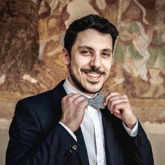 Alberto Dalgo.