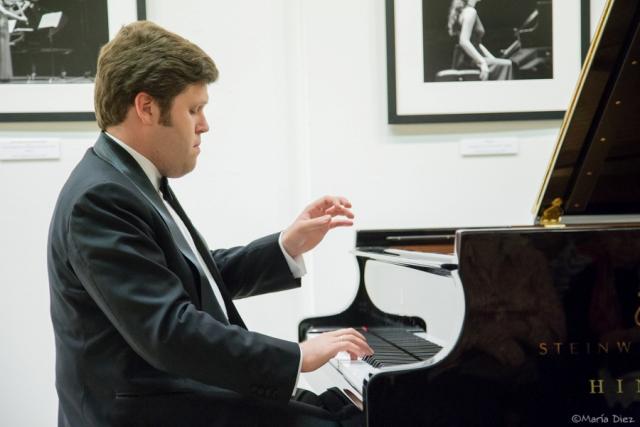 Andrey Yaroshinskiy.