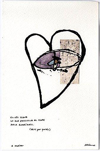 Collage de José-Miguel Ullán.