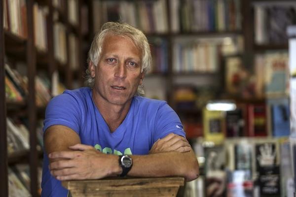 Guillermo Pellegrino.