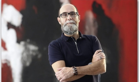 Javier García Rodríguez.