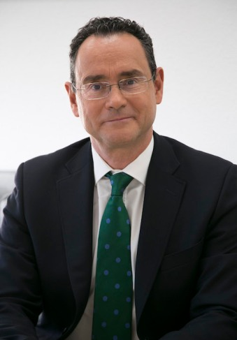 Pedro Baños.