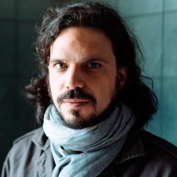 Retrato_Director_Nicolás Combarro