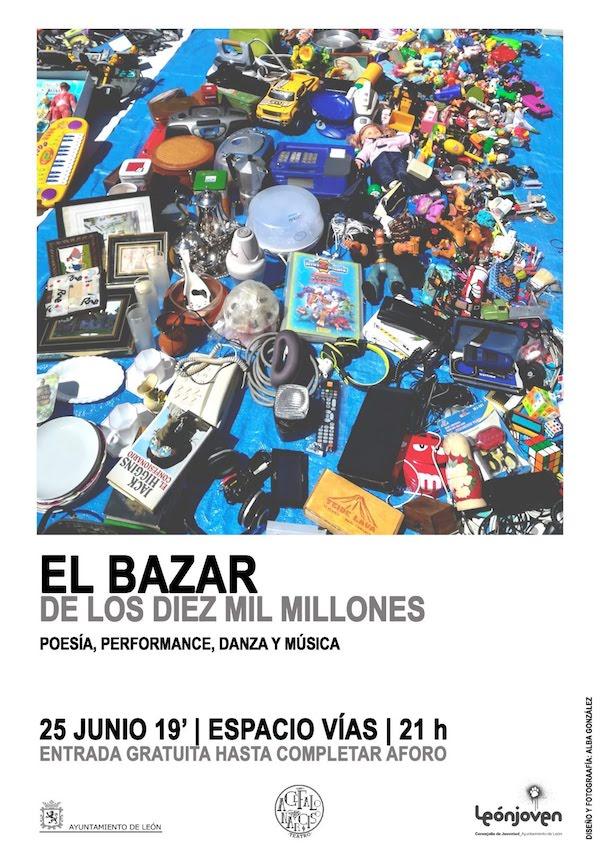 """pretty nice 0351d f7e05 El """"Bazar de los diez mil millones"""" abre sus puertas a la ..."""