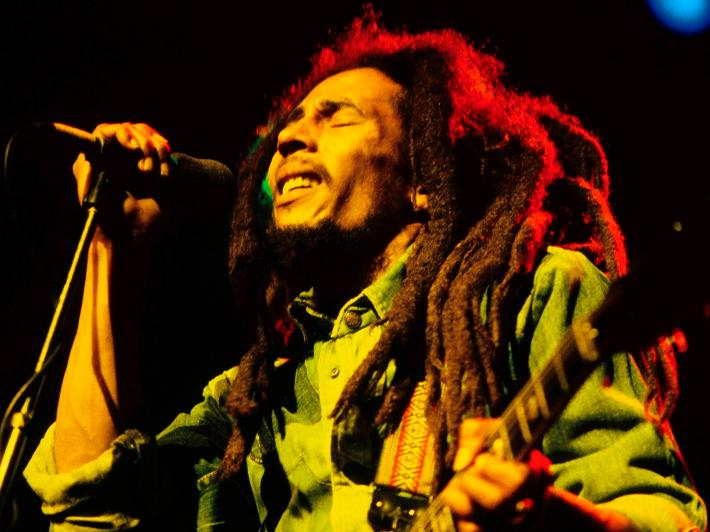 La imagen de Bob Marley es más que un símbolo, es equivalente a reggae.jpg