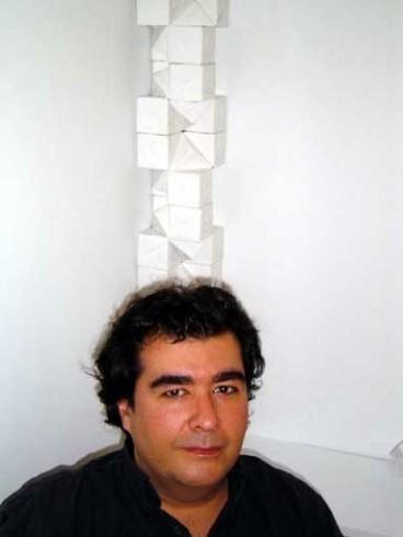 Pedro Nuñez. Fotografía de Belén Martinez Andina.