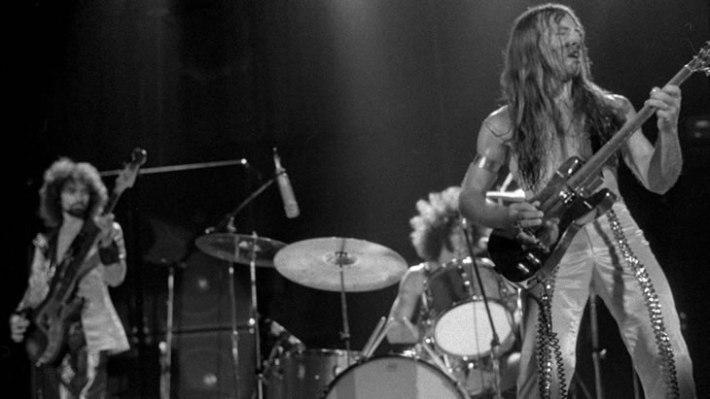 El 'We´re an american band' de Gand Funk fue el disco más vendido en el mundo en 1973.jpg