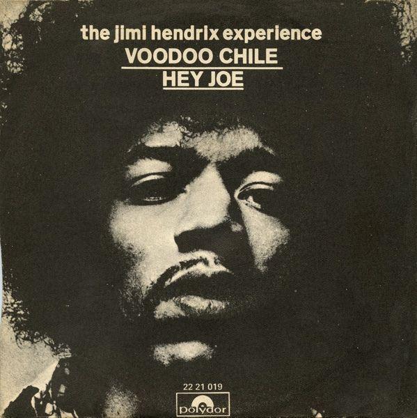 El clásico 'Hey Joe', que lanzó Hendrix en 1967, contiene una letra que hoy se ve como ejemplo de violencia machista.jpg