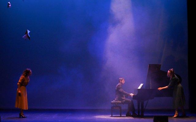'De Miguel a Delibes'. Valquiria Teatro.