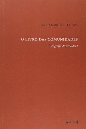 1 o livro das comunidades