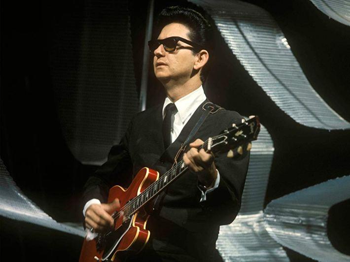 Roy Orbison tubo que pasar por la muerte de su primera esposa y, luego, de dos de sus hijos.jpg