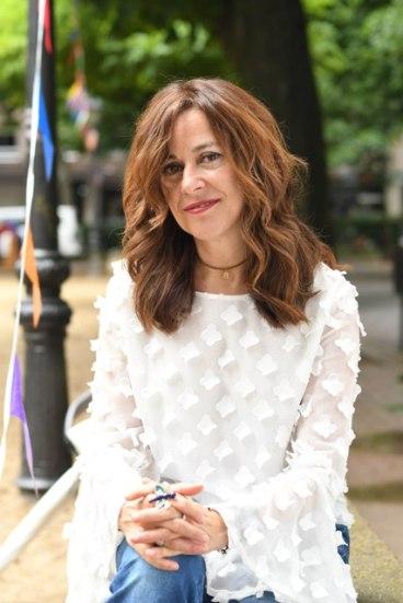 Beatriz García.