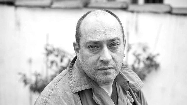 Víctor M. Díez.