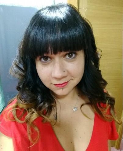 Nohelia Alfonso.