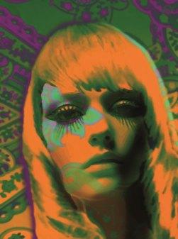 1. Max Mala, Body Art. 2012. Eva López Campesino.