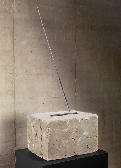 Wolf Vostell. Endògene Depression,1980. Colección MUSAC