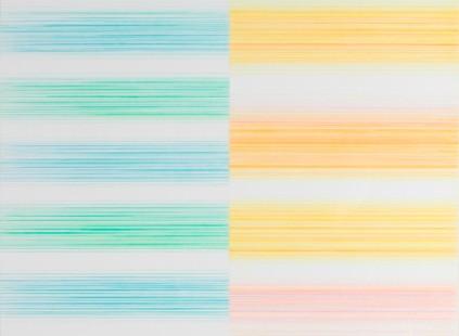 María Lara. Sin título. De la serie A lo largo del día, la luz..., 2016. Colección MUSAC
