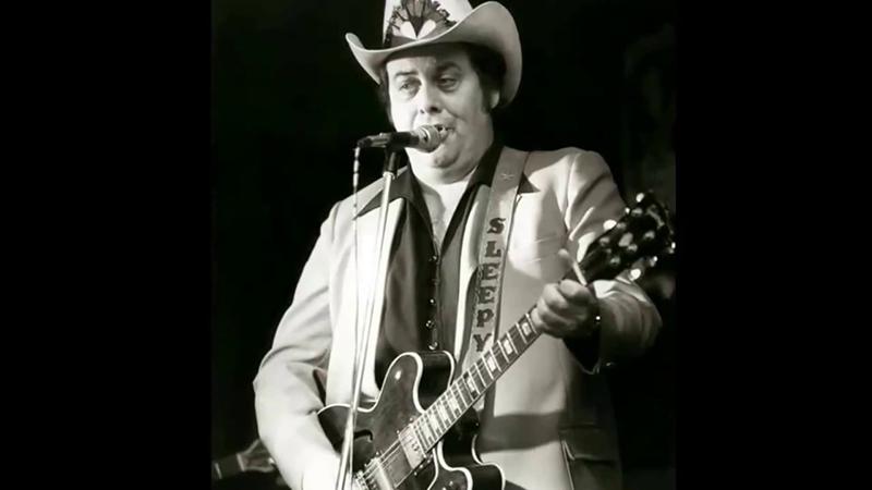 Fallece el histórico Sleepy LaBeef, uno de los que estaban allí cuando nació el rock & roll.jpg