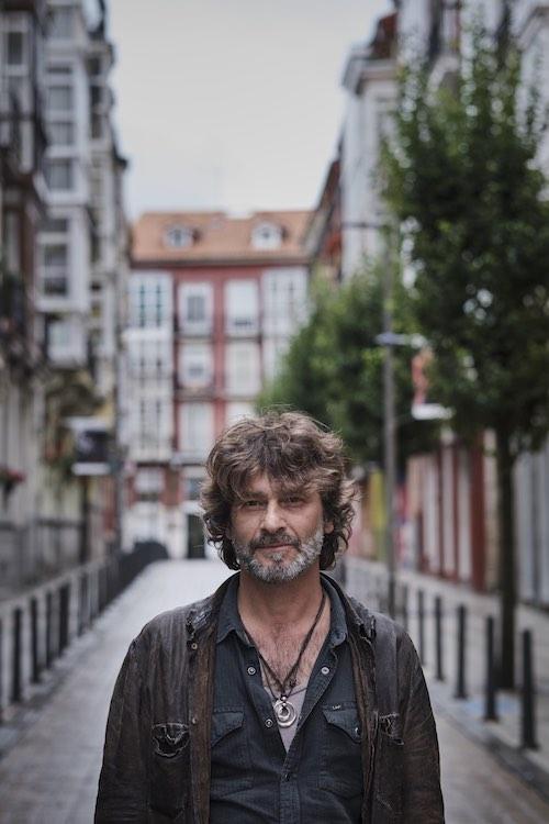 Quique González. Foto: Keruin P. Marti.
