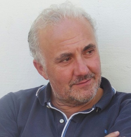 César Iglesias.