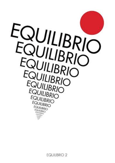 Poema visual de Julián Alonso.