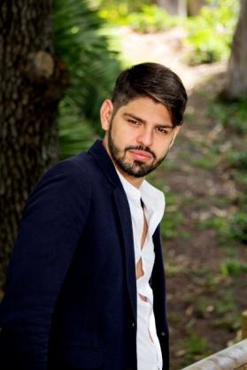 Alejandro von Büren.
