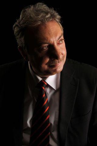 Paulino Gil.