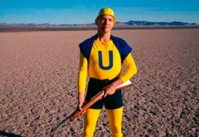 Universo Pop. Born Melhus, Auto Center Drive, 2003. Colección MUSAC
