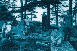 Otras latitudes. Yang Fudong, Seven Intellectuals in Bamboo Forest, Part 1, 2003. Colección MUSAC