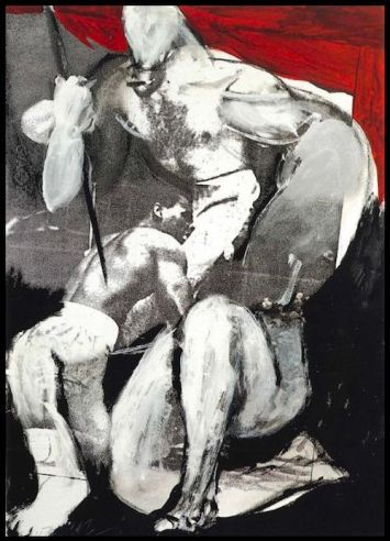 Ares (1994). César Bobis.