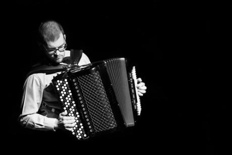 Norberto Magín. Foto: Juan Luis García.