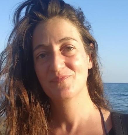 Silvia Zayas.