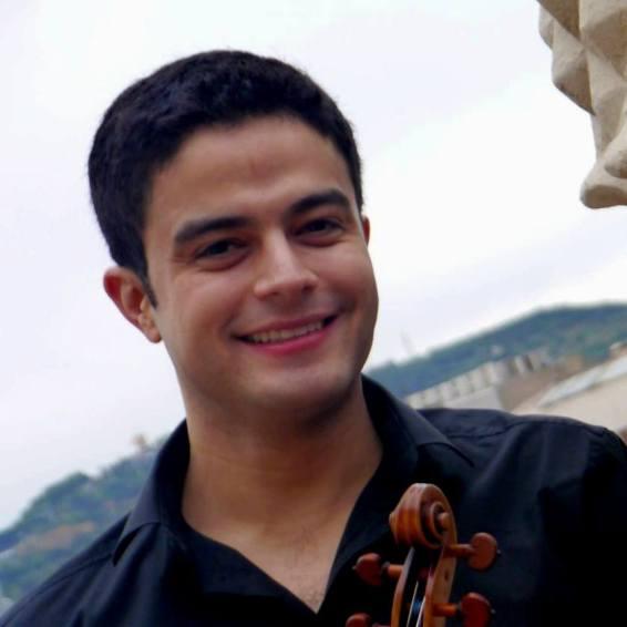 Alberto Reguera.