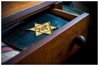 Croix juif