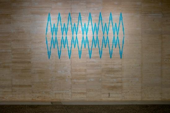 Vistas de 'Todo es otro'. Ana Prada.