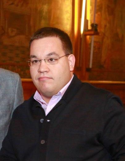 Víctor del Reguero.