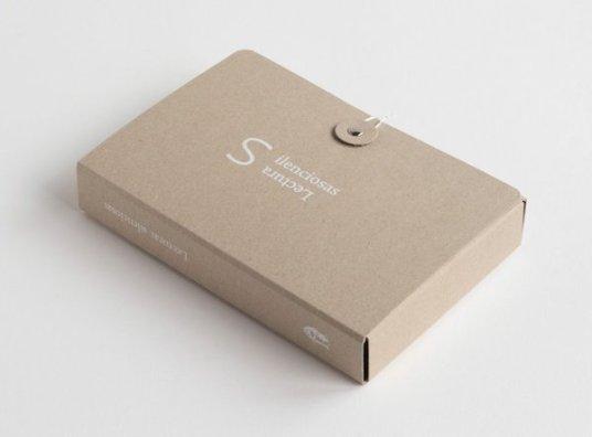 1 caja lecturas silenciosas