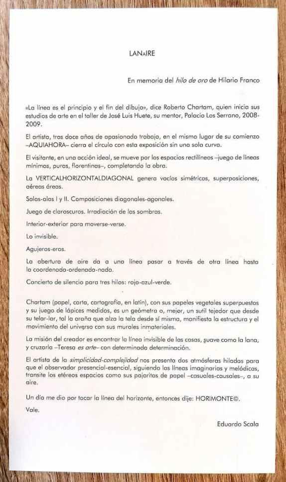 1 Cartela Eduardo Scala