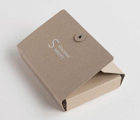 2 caja lecturas silenciosas