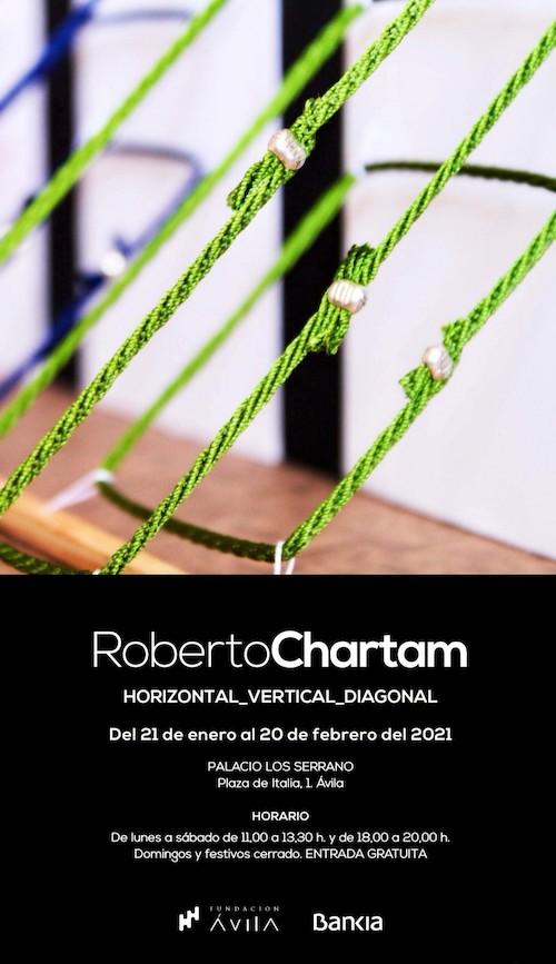 ROBERTO CHARTAM