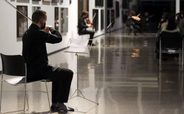 Ensemble Juventudes Musicales.
