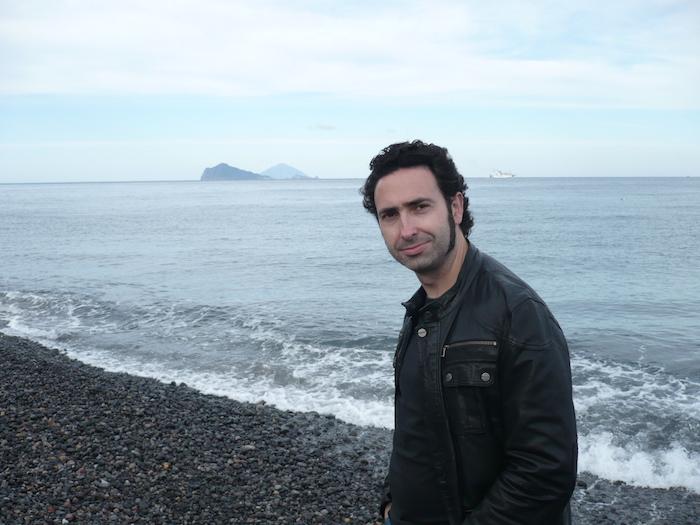 Jon Bilbao.