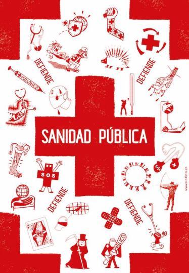 El Cártel (Grupo). Sanidad Pública.