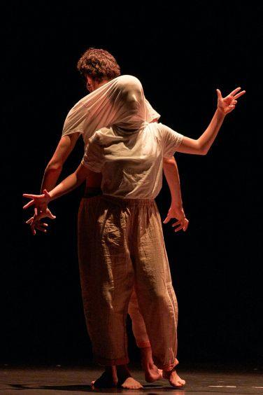 Fotografía: Certamen Internacional de Coreografía Burgos - Nueva York.