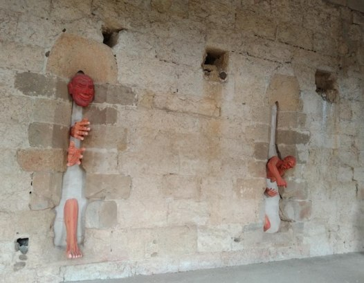 4 claustro