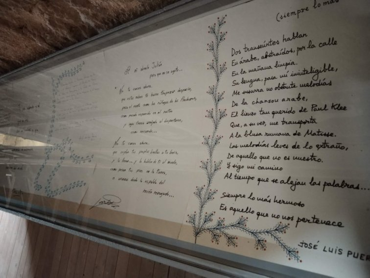 4 poemas