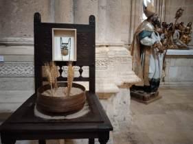 7 capilla santos espigas